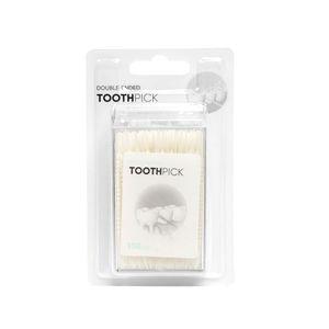 Paquete de palillos para limpieza dental, Chico
