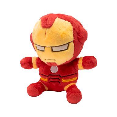 Peluche Marvel Iron Man Modelo Sentado 31 X 27 CM