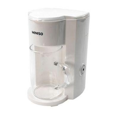 Cafetera Individual Blanco