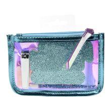 Kit para manicura, Rosa/Azul