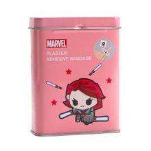 Banditas adhesivas, Black Widow, Multicolor, Chicas