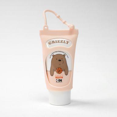 Crema  We Bare Bears Grizzly Para Manos De Rosas 45 g