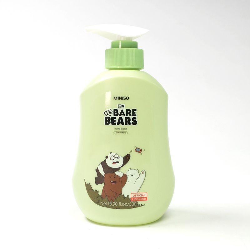 Jabon-Para-Manos-Liquido-Aloe---Olive---We-Bare-Bears-1-945