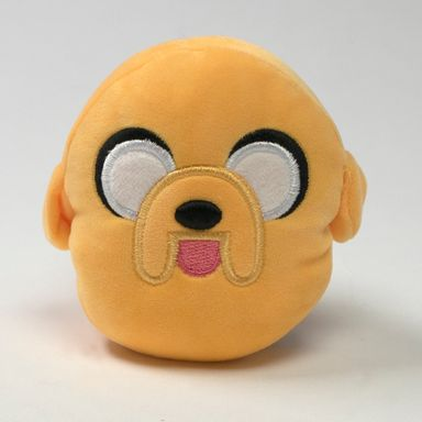 Cojín Adventure Time Jake 10.4 X 12 X 6 CM