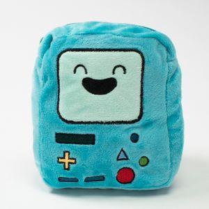 Monedero Adventure Time Beemo Tipo Peluche