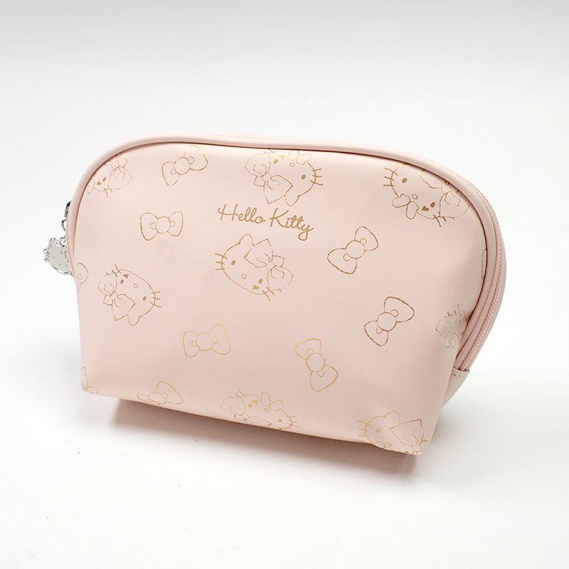 Cosmetiquera-semicircular-Hello-Kitty---Sanrio-Rosa-1-1447