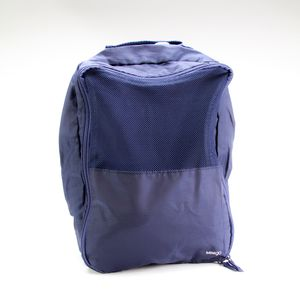 Bolsa de viaje, Azul marino, Mediana