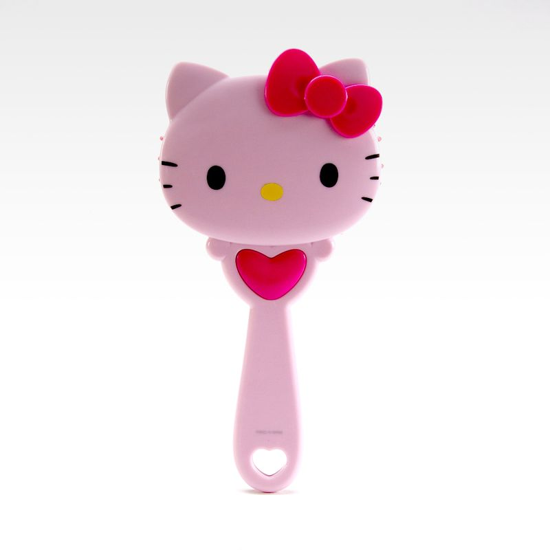 Cepillo-masajeador-Princesa-Hello-Kitty---Sanrio-Multicolor-Mediano-1-1702