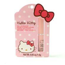 Bálsamo labial, Hello Kitty, Mediana
