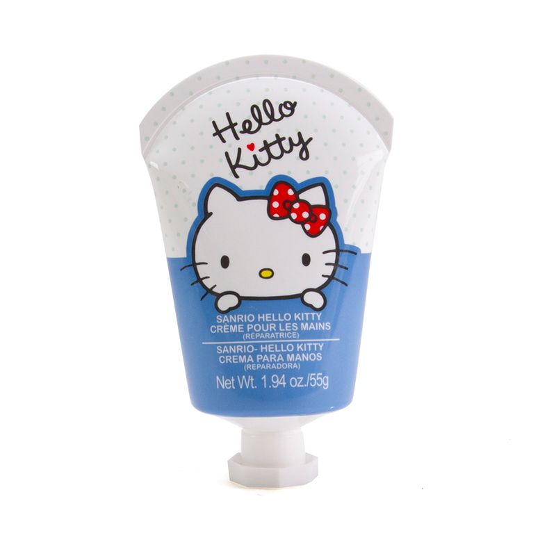 Crema-reparadora-para-manos-Hello-Kitty---Sanrio-Multicolor-Chica-1-1875
