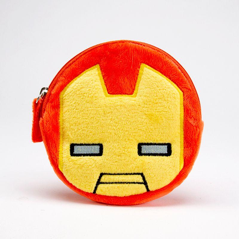 Monedero-Iron-Man---Marvel-Multicolor-1-1881