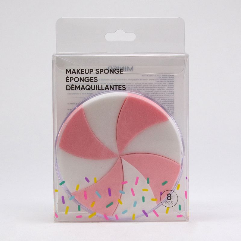 Paquete-de-Esponjas-para-Maquillaje-8-Pzas-Candy-Time-1-2710
