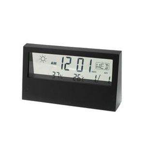 Reloj digital, Negro, Chico