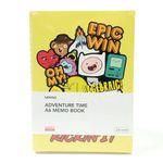 Paquete-de-libretas-de-notas---Hora-de-Aventura-Multicolor-Mediano-1-1234