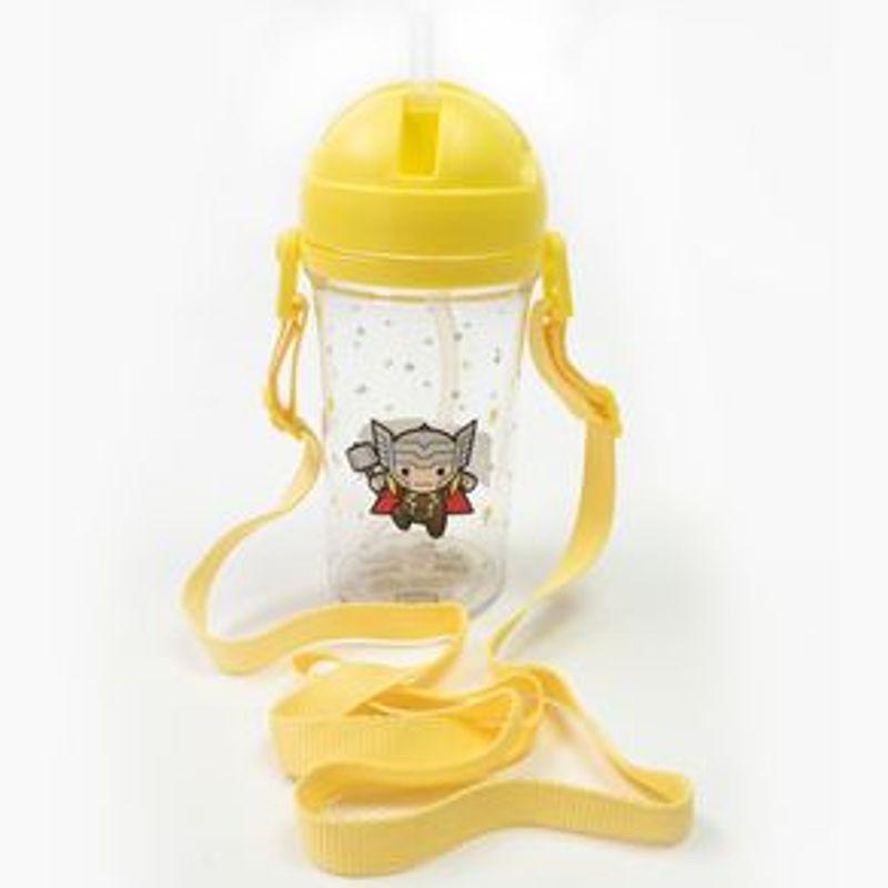 Botella-de-plastico-Thor---Marvel-Amarilla-Mediana-2-1733
