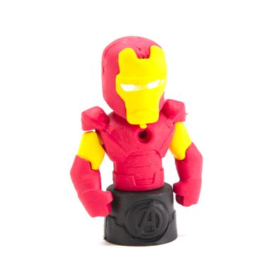 Goma 3D Marvel Iron Man