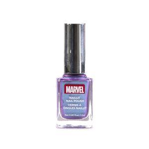 Esmalte para uñas, Azul, Chico