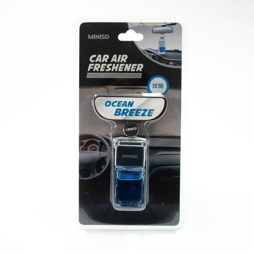 Aromatizante para automóvil, Azul, Chico