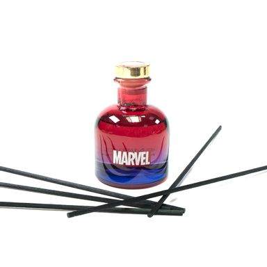 Difusor De Aroma Marvel Con Varitas De Fibra 100 ml Higo
