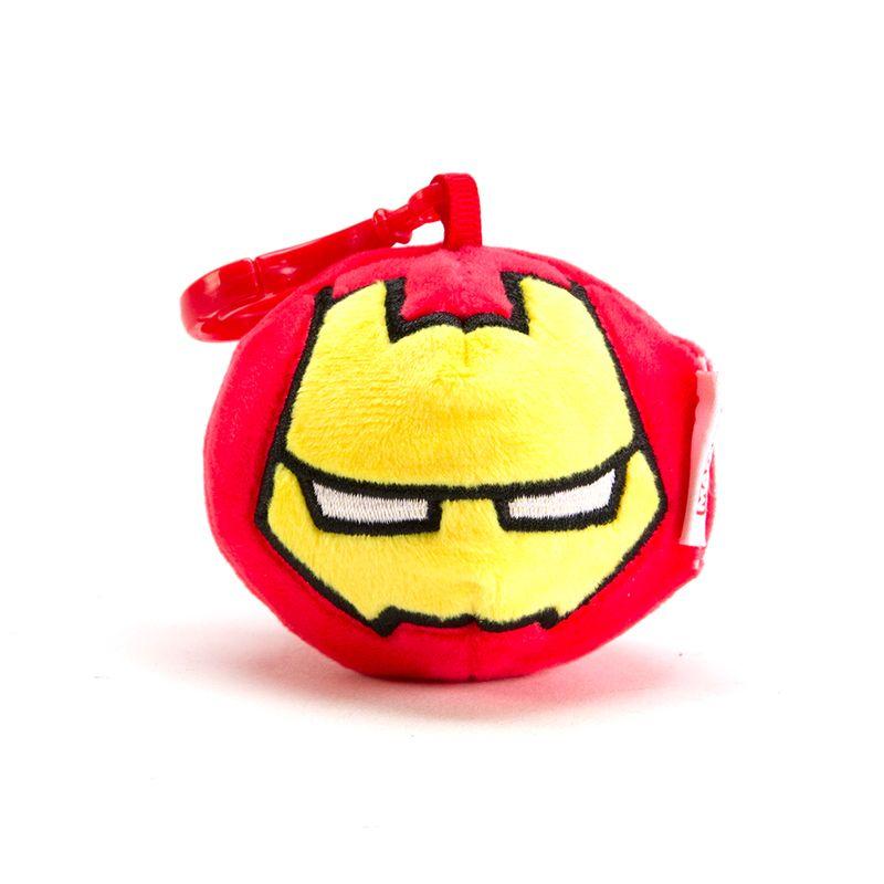 Llavero-de-Iron-Man-Multicolor-Chico-Llavero-Cabeza-Iron-Man-Felpa---Marvel-1-2021
