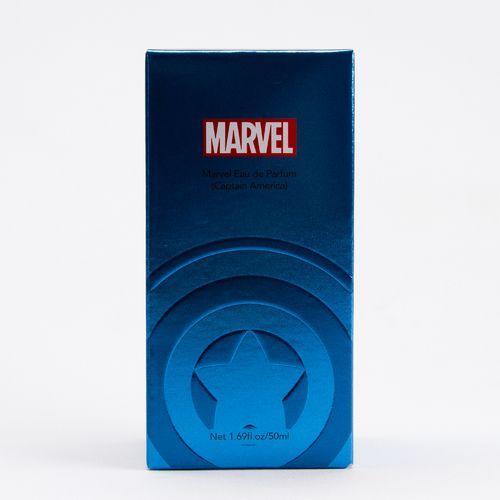 Loción para hombre de Capitán América, Mediana