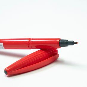 Plumon-de-punta-fina-a-base-de-agua-Rojo-2-690