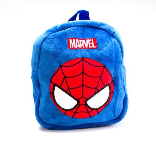 Mochila de Spider-Man, Multicolor, Grande