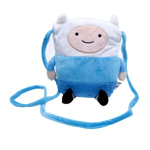 Funda Para Celular Adventure Time Finn Tipo Bolsa