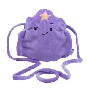 Funda Para Celular Adventure Time Princess Bubblegum Tipo Bolsa