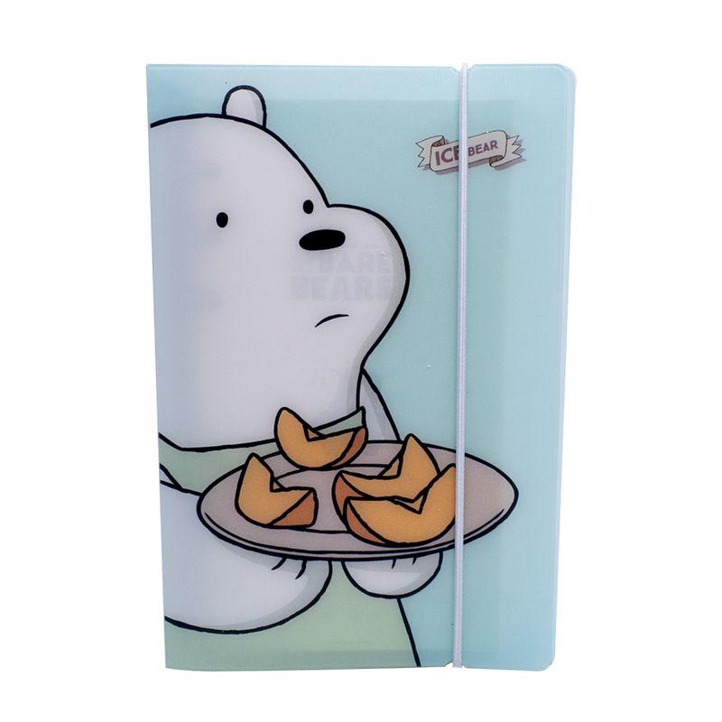 Libreta-De-Notas-De-Pasta-Dura-88-Hojas-We-Bare-Bears-3-3401