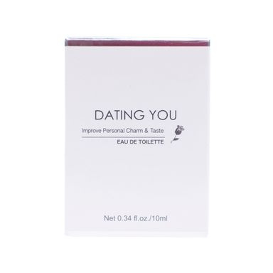 Perfume Para Mujer Dating You 10 ml