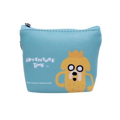 Monedero Adventure Time Trepazoidal Multicolor
