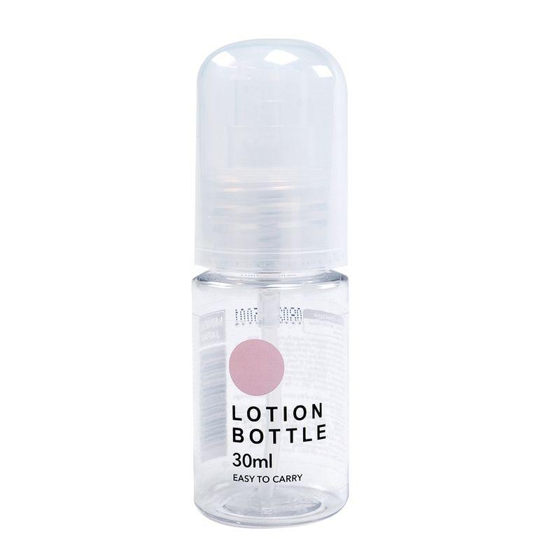 Botella-De-Viaje-Con-Despachador-Para-Crema-Transparente-30-ml-1-3508