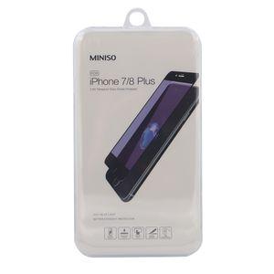 Mica De Cristal Templado , IPhone 7/8 Plus
