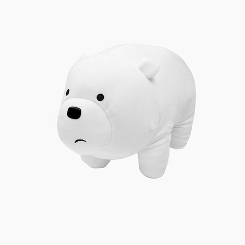 Peluche de Polar, Multicolor, Mediano - we bare bears