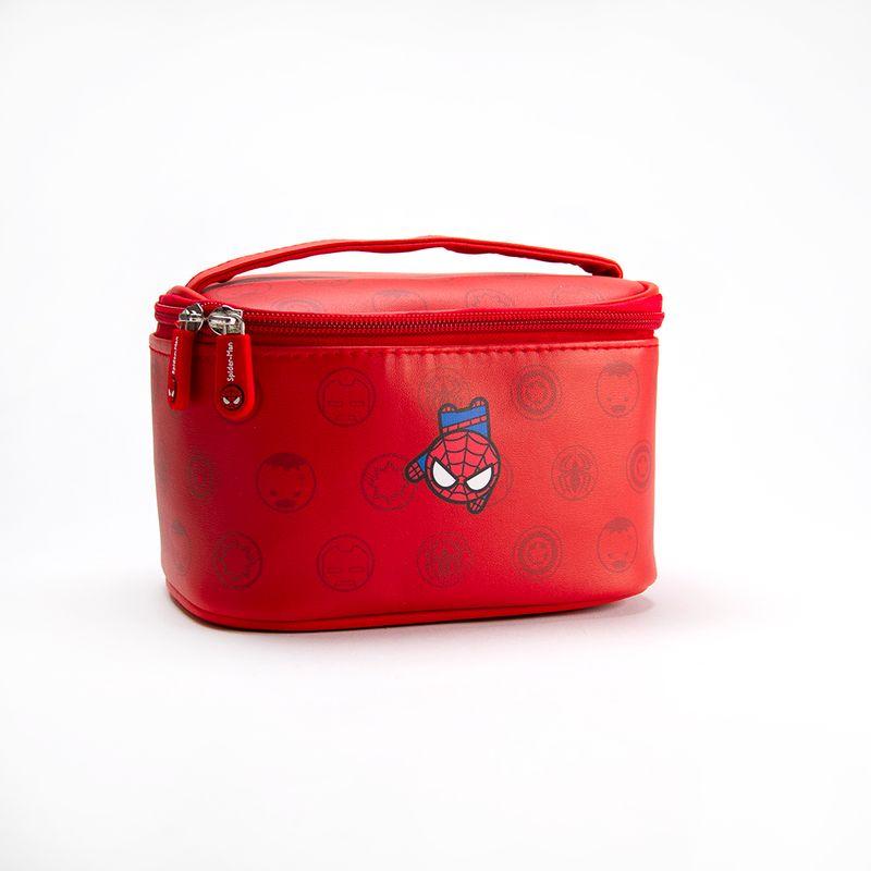 Cosmetiquera-Spider-Man-Roja-Mediana-1-1885