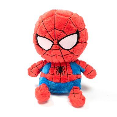 Peluche Marvel Spiderman Modelo Sentado 27 X 24 CM