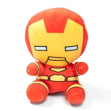 Peluche Marvel Iron Man Modelo Sentado 25.5 CM