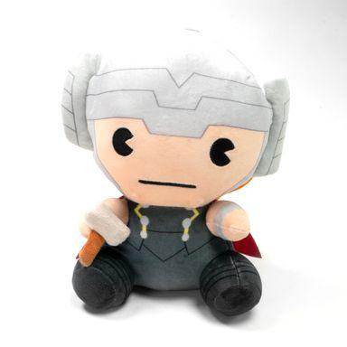 Peluche Marvel Thor Modelo Sentado 25.5 CM