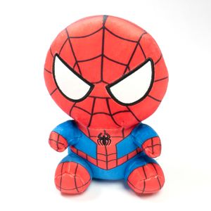 Peluche de Spider-Man, Multicolor, Mediano