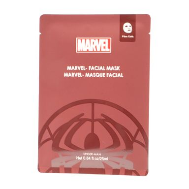 Mascarilla Facial Marvel Spiderman 25 ml