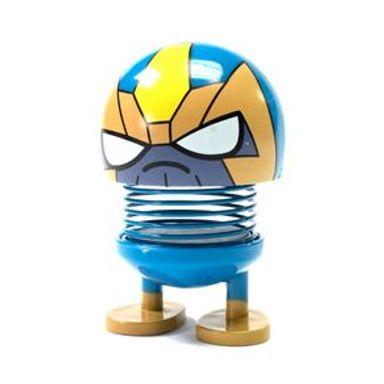 Figura De Resorte Marvel Thanos