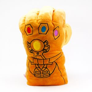 Guante de peluche de Thanos, Multicolor