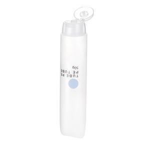 Botella de viaje, Transparente, Chica