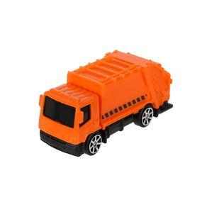 Carro de Juguete 164 Mod 13056 Camión de Basura