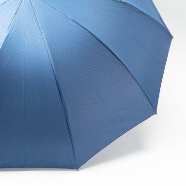 Paraguas plegable, Multicolor, Mediano