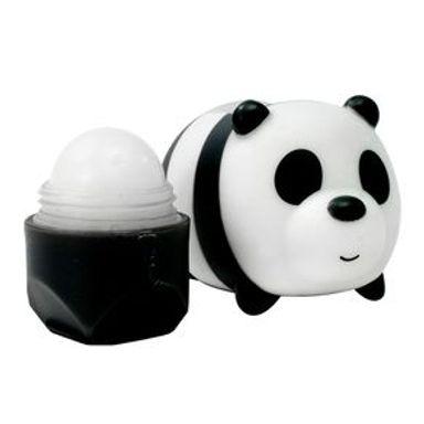 Bálsamo Labial We Bare Bears Panda Durazno