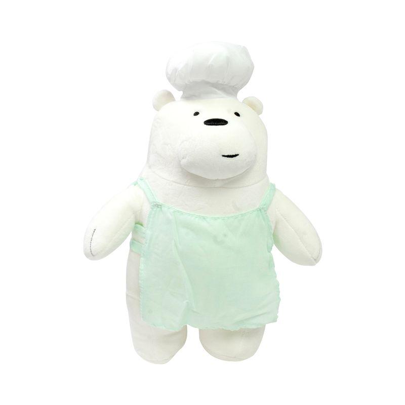 Peluche-de-Polar-Chef-Multicolor-Mediano-we-bare-bears-1-2025