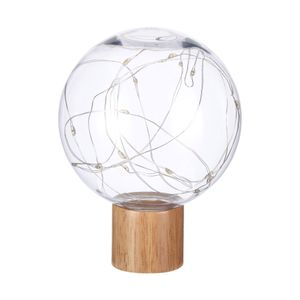 Esfera Decorativa Luces