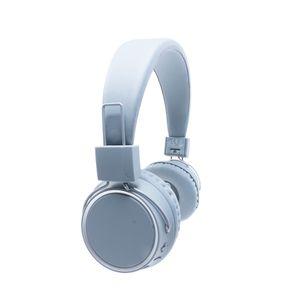 Audífonos de Diadema Inalámbricos M10 Gris